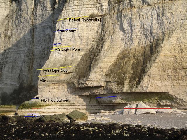 Le Cap de Belval
