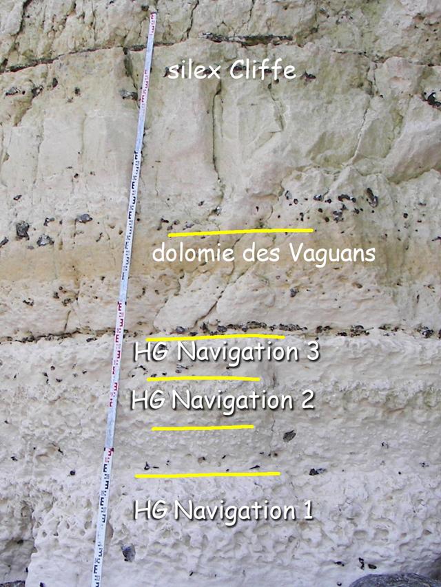HG Navigation