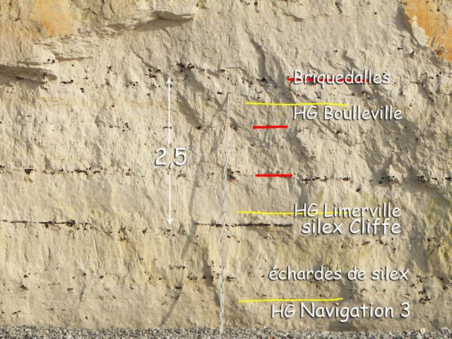 silex Cliffe