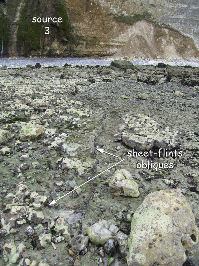 sheet-flints