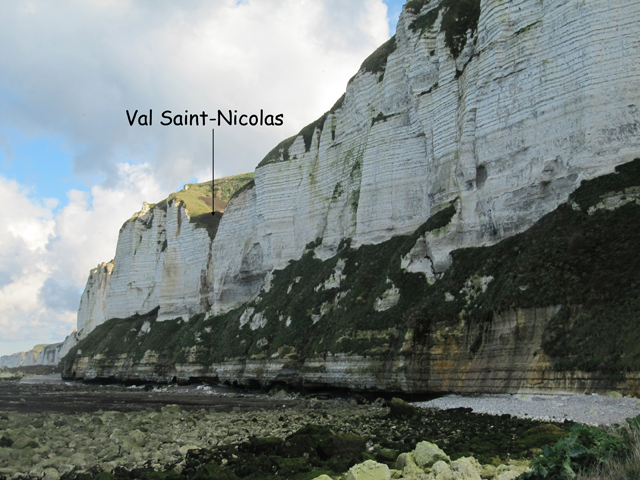 Val Saint Nicolas