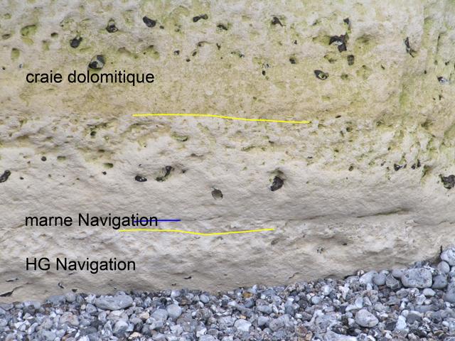 marne Navigation