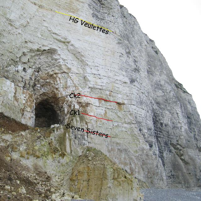 grotte des Grès