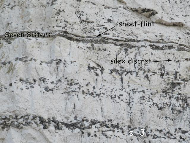sheet-flint