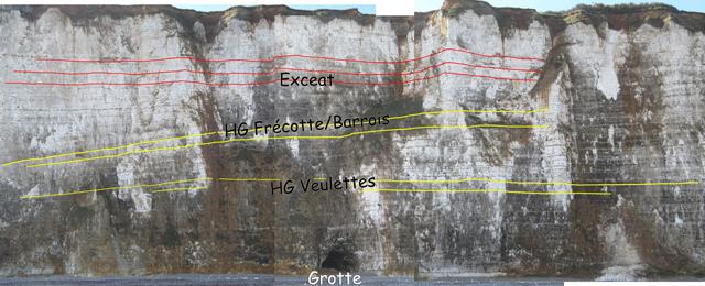 cuvette d'Ectot