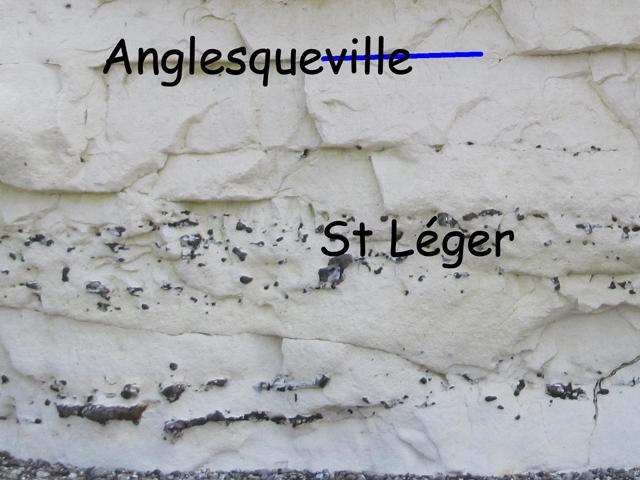 silex Saint Léger