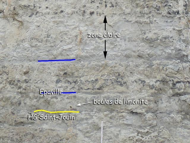 Le hard-ground Saint-Jouin